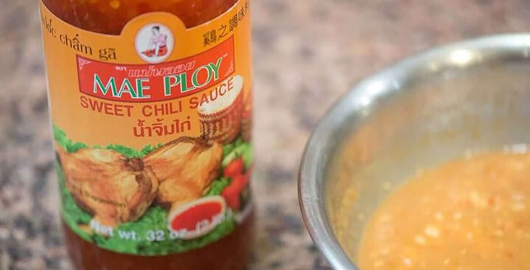 Southeast Asian Sweet Chili Peanut Sauce