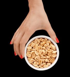 Hands & Nuts