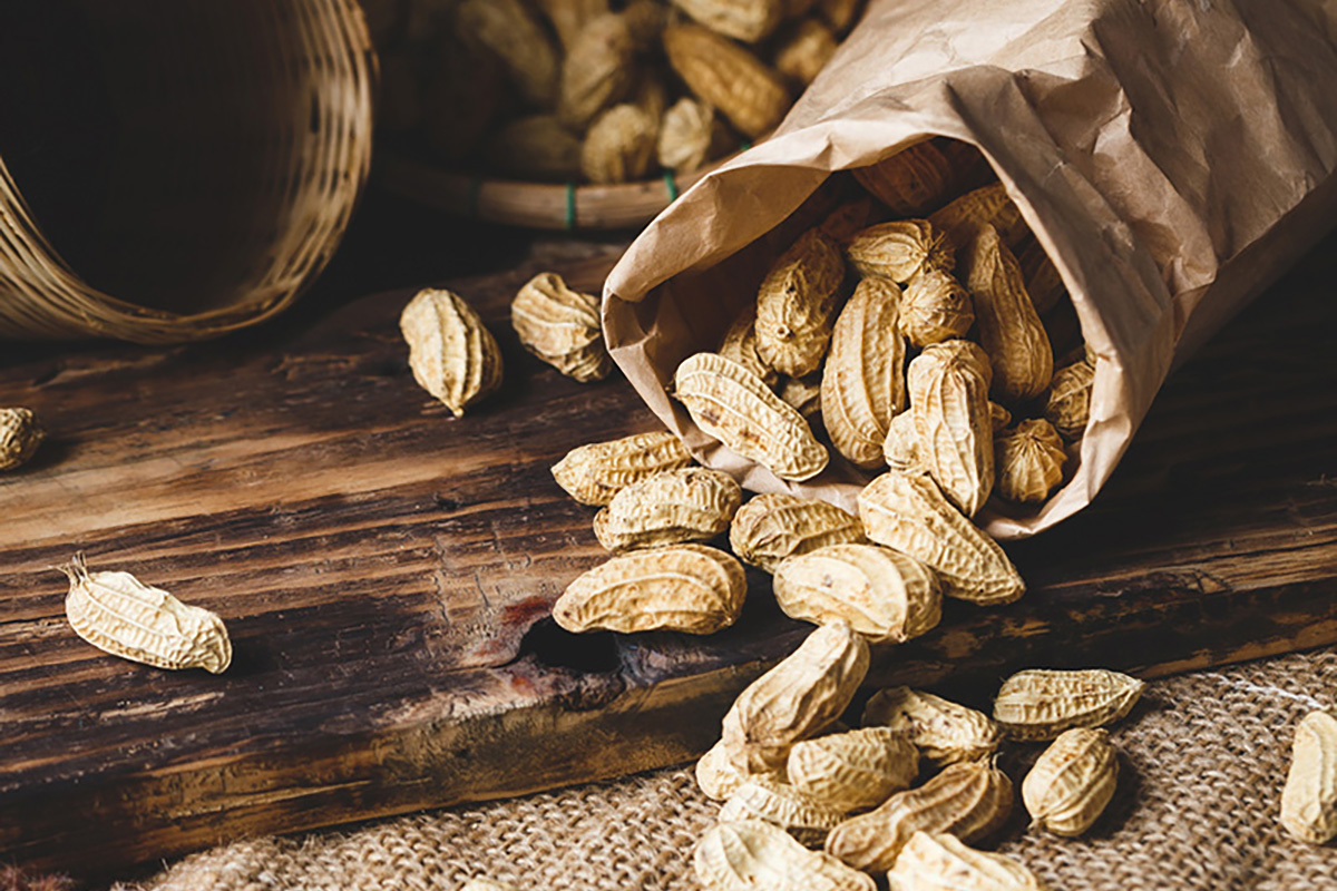 What Is Causing The Peanut Allergies? | Vaccination